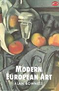 Modern European Art