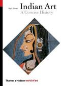 Indian Art A Concise History