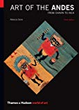 Art of the Andes: From Chavn to Inca (World of Art)