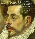 El Greco: The Burial of Count Orgaz - Francisco Calvo Serraller - Hardcover