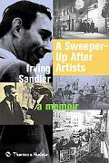 Sweeper-Up After Artists A Memoir