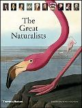 Great Naturalists