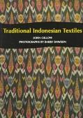 Traditional Indonesian Textiles
