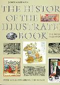 History of the Illustrated Book The Western Tradition