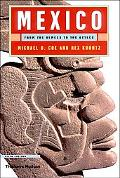 Mexico From the Olmecs to the Aztecs