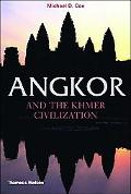 Angkor And The Khmer Civilization