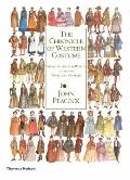 Chronicle of Western Costume : From the Ancient World to the Late Twentieth Century