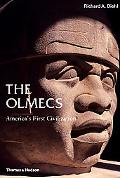 Olmecs America's First Civilization