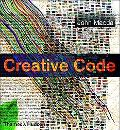 Creative Code Aesthetics + Computation