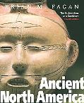 Ancient North America, Fourth Edition