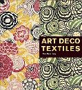 Art Deco Textiles The French Designers