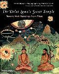 Dalai Lama's Secret Temple Tantric Wall Paintings from Tibet