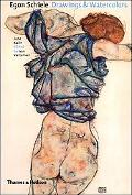 Egon Schiele Drawings and Watercolors