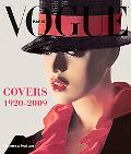 Paris Vogue Covers: 1920-2009