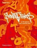 Graffiti Alphabets: Street Fonts from Around the World (Street Graphics / Street Art)