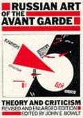 Russian Art of the Avant Garde