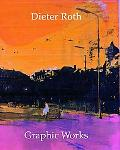 Dieter Roth Graphic Works Catalogue Raisonne 1947-1998