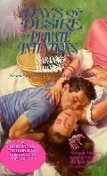 Days of Desire - Private Intentions - Saranne Dawson - Mass Market Paperback