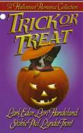 Trick or Treat - Lark Eden - Mass Market Paperback