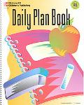 Daily Plan Book