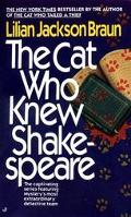 Cat Who Knew Shakespeare