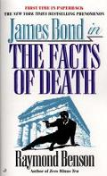 The Facts of Death - Raymond Benson - Mass Market Paperback