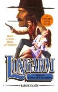 Longarm and the Hangman's Daughter