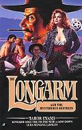 Longarm and the Mysterious Mistress