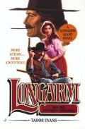 Longarm Giant: Longarm and the Contrary Cowgirls - Tabor Evans - Mass Market Paperback - GIA...