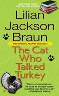 Cat Who Talked Turkey
