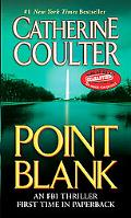 Point Blank An FBI Thriller