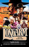 Longarm and the Diablo Gold (Longarm #354)