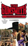 The Gunsmith 341: The Bandit Princess (Gunsmith, The)