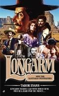 Longarm and the Santiago Pistoleers