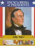 John Tyler - Dee Lillegard - Library Binding