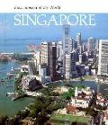 Singapore - Marion Marsh Brown - Hardcover - REVISED