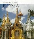 Burma - David K. Wright - Hardcover
