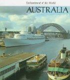 Australia - Emilie U. Lepthien - Library Binding - REVISED