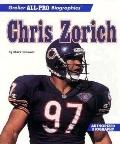 Chris Zorich