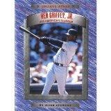 Ken Griffey, Jr.: All-American Slugger - Mark Stewart - Hardcover