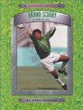 Briana Scurry: Super Saver - Mark Stewart - Library Binding