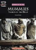 Mummies Secrets Of The Dead