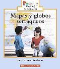 Mapas Y Globos Terraqueos/looking At Maps And Globes