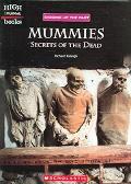 Mummies Secrets Of The Dead