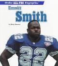 Emmitt Smith - Mark Alan Stewart - Paperback