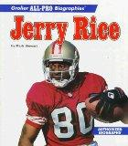 Jerry Rice - Mark Alan Stewart - Paperback