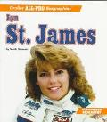 Lyn St. James