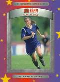 Mia Hamm Good As Gold