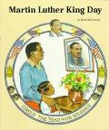 Martin Luther King, Jr. (Circle the Year With Holidays Series)