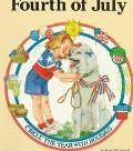 Fourth of July (Circle the Year with Holidays (Paperback))